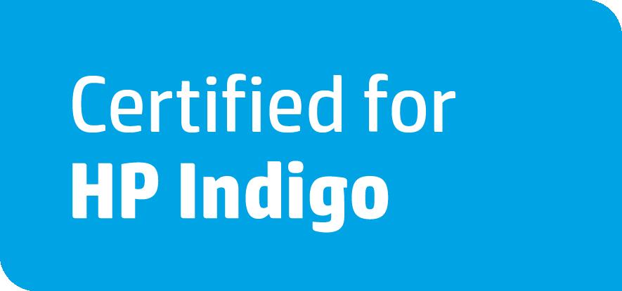 Polyart - HP Indigo certified